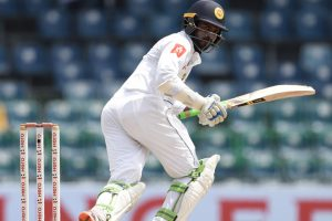 Upul Tharanga gives Sri Lanka strong start against Zimbabwe