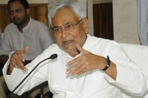 Will not side with divisive politics: CM Nitish Kumar