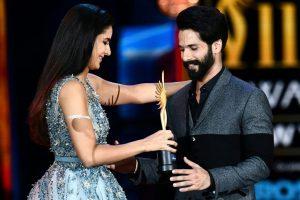 IIFA 2017: Shahid, Alia win Best Actors, 'Neerja' Best Film