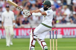 2nd Test: South Africa sets England mammoth 474 to win
