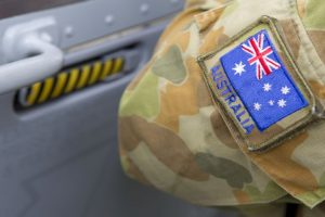 Australia military powers beefed up for terror attacks