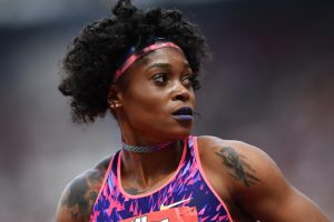 Elaine Thompson in tune for worlds, concern for Thiago Braz