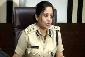Sasikala jail bribery case: D Roopa served notice