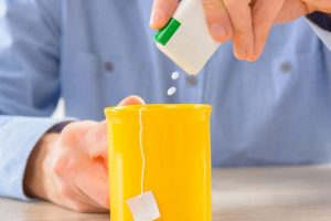 'Artificial sweeteners may up obesity, heart disease risk'
