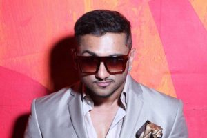 Yo Yo Honey Singh lends support to Arjun and Amaal