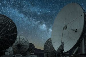 Strange signals detected coming from star 11 light years away
