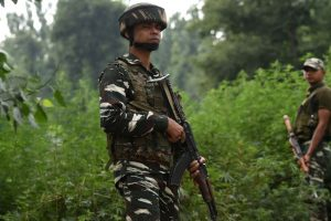 Two BSF troopers, three civilians injured in Pakistan firing