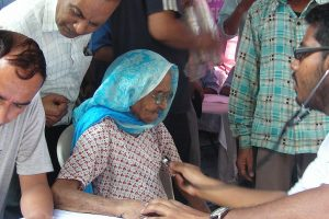 Retired Army doctors to boost health services in Uttarakhand