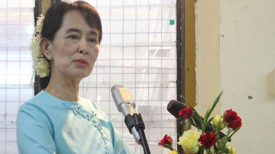Washington, US, Rohingya refugee, Suu Kyi