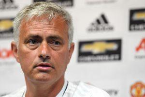 Jose Mourinho updates on Juan Mata, Matteo Darmian's injuries