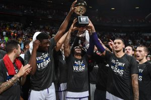 NBA Summer League: LA Ruling the Roost!