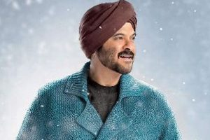I don't look down upon any medium: Anil Kapoor