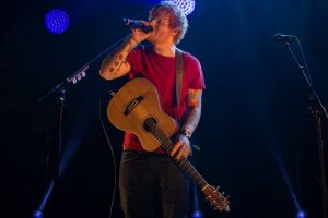 Ed Sheeran to guest star in 'The Simpsons'