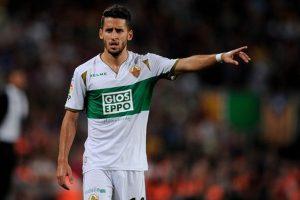 FC Goa signSpanish forward Ferran Corominas