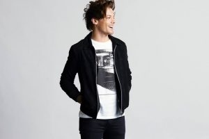 Being solo artist harder than being in One Direction: Tomlinson