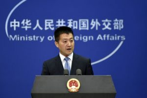 Won't talk until India withdraws troops: China