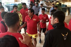 Nagpur to host Bengaluru Bulls home matches in Pro Kabaddi League