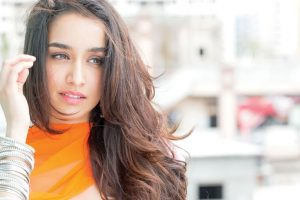Shraddha Kapoor's emotionally challenging experience