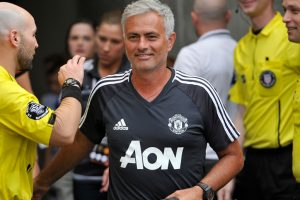 Ready for 15 years at Manchester United: Jose Mourinho