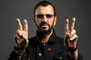I love using emojis on Twitter: Ringo Starr