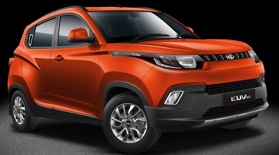 Mahindra Group, electric vehicles, Pawan Goenka, Nitin Gadkari