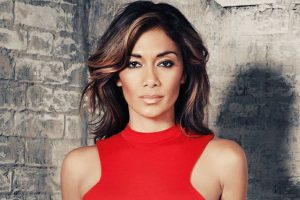 Scherzinger to `come in naked? on TV show