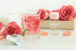How to use rose water in beauty regime