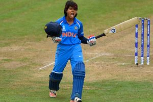 Women's World Cup: India eager to upset Australia in semis