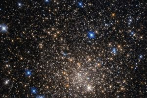 High-energy trap identified in center of Milky Way