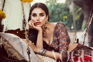 Aditi Rao Hydari to be face of Vogue Wedding Show 2017