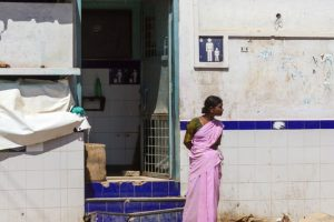 UP to build 44,000 toilets/day to meet ODF target