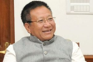 Nagaland CM Zeliang wins trust vote