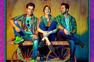 Bareilly Ki Barfi triumphs at the box office, collects 13.37 crores!