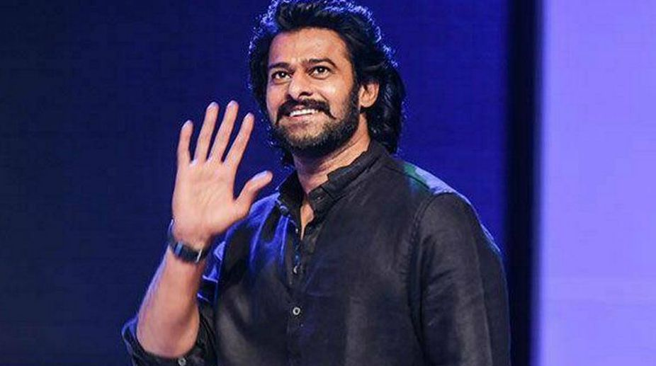 What! Baahubali actor Prabhas to marry Chiranjeevi's niece Niharika?