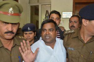 Court refuses to revoke POCSO charges against Gayatri Prajapati
