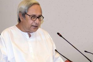 Odisha govt's land leased to a petrol pump in Delhi: Naveen
