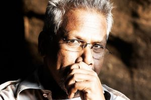 Mani Ratnam's son robbed in Italy