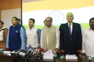 Leaders urge Modi government to pass a bill against lynching