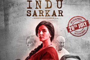 Congressmen disrupts 'Indu Sarkar' shows in Maharashtra