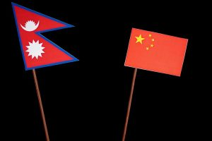 China gives Rs 48 million assistance to Nepal