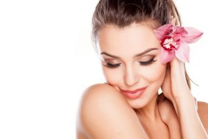 Five secrets to youthful skin