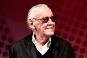 Marvel Comics legend Stan Lee passes away