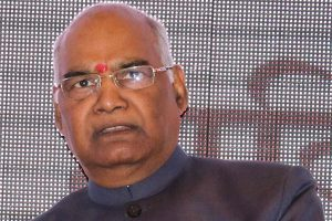 Presidential poll: First round of counting ends, Kovind leading by over 60,000 votes