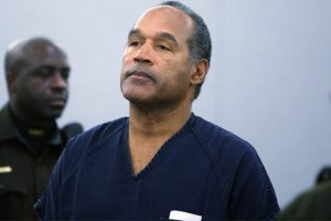 Disgraced former NFL star OJ Simpson expected to walk free