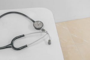 Dirty stethoscopes may spread superbug infections