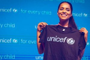 Don't want people to define me by my skin colour: Lilly Singh