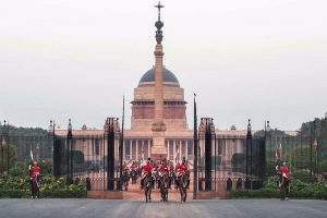 Know India's First Citizens since Independence