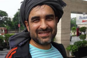 Didn't come to Bollywood to change anything: Pankaj Tripathi