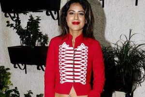Nia Sharma denies being approached for 'Bigg Boss'