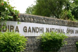 IGNOU announces dates for MPhil, PhD entrance tests